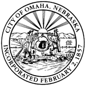 City Of Omaha Logo